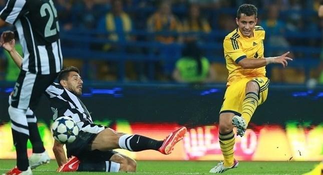 «Η UEFA απέρριψε τις ενστάσεις του ΠΑΟΚ»
