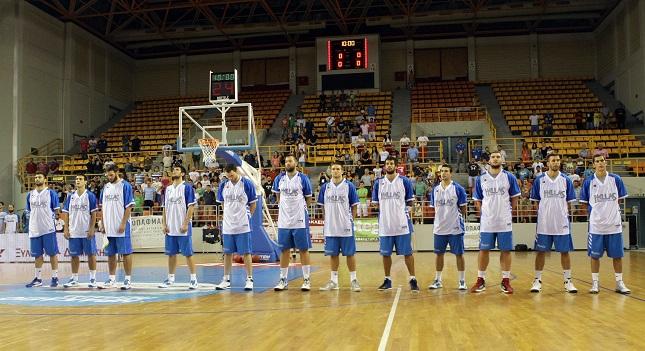 Παραμένει πρώτο φαβορί για Ευρωμπάσκετ η Εθνική