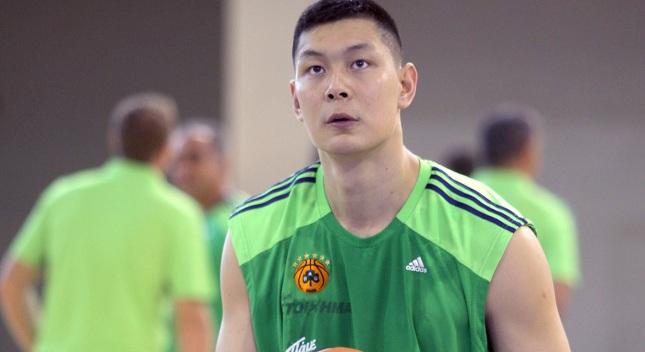 Big in… China