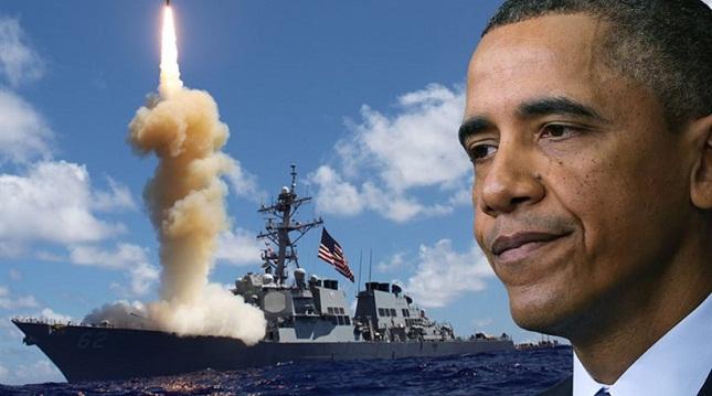 Αναμένεται απόφαση Ομπάμα για χτύπημα - Στο πλευρό του η Γαλλία