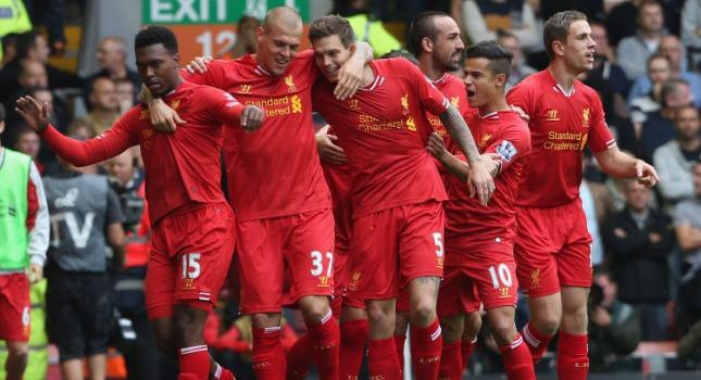 Total… Liverpool!