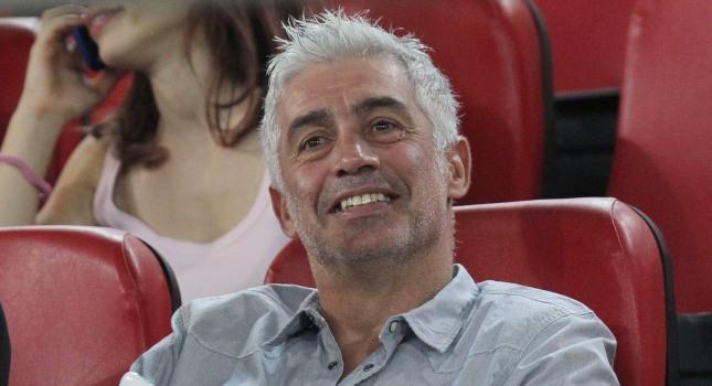 Νικοπολίδης: «Ρεαλιστικός στόχος για την Εθνική τα μπαράζ»