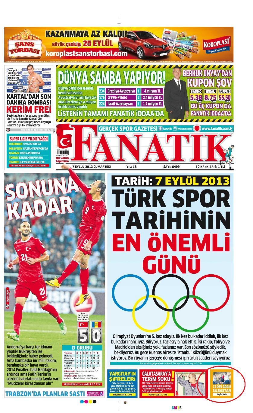 Ποια Ελλάδα; Οι Ολυμπιακοί Αγώνες!