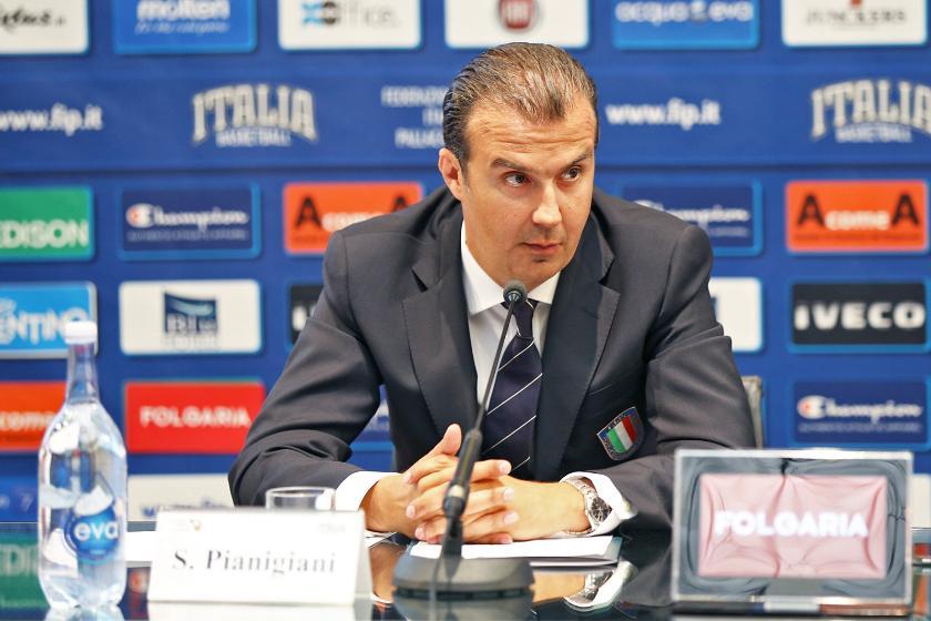 Πιανιτζάνι: «Κέρδισε η καλύτερη ομάδα»