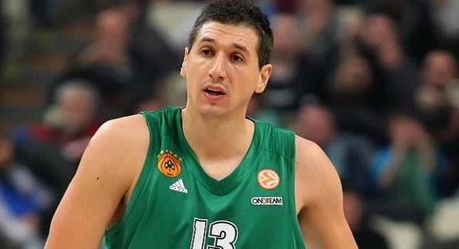 Στη Μαδρίτη για το «NBA 2K14» ο Διαμαντίδης