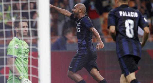 Grande Inter! (video) - Ποδόσφαιρο - Ιταλία  9f5f76ec6fc