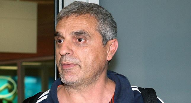 Πεδουλάκης: «Τους περιμένουμε σε Κύπρο και Κρήτη»