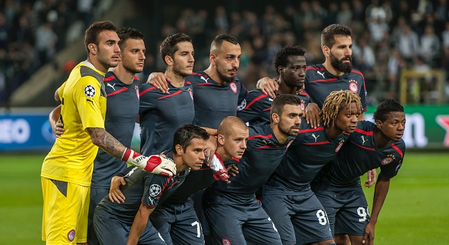 Ποιο Europa League; Οι 16!
