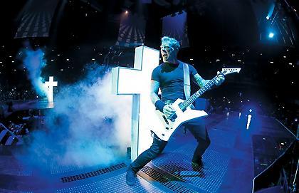 Αξίζει η ταινία των Metallica;