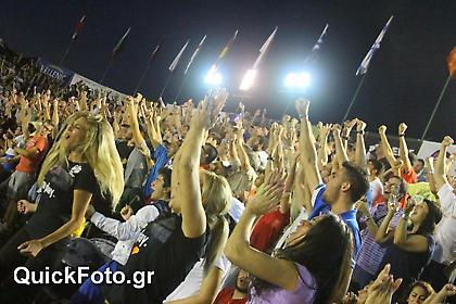 Στην τελική ευθεία το miniEuro 2013 στο Ρέθυμνο