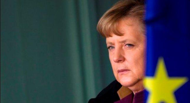 Σκάνδαλο χρηματισμού απειλεί τη Μέρκελ