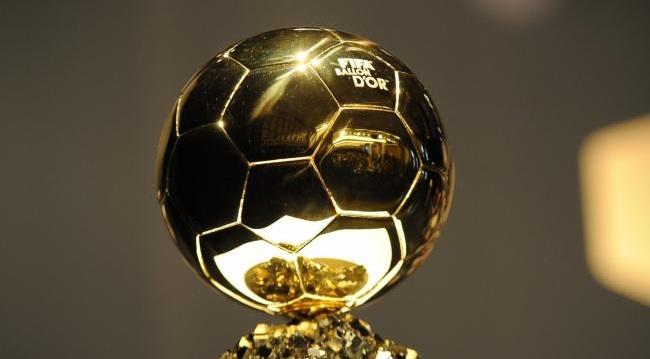 Αυτή είναι η 23αδα της Χρυσής Μπάλας
