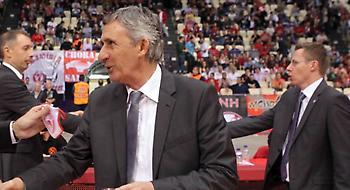 Πέσιτς: «Δείξαμε πως υπάρχει μπάσκετ στη Γερμανία»