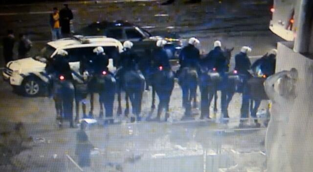 Πυροβόλησαν οπαδούς της Σέλτικ (video)