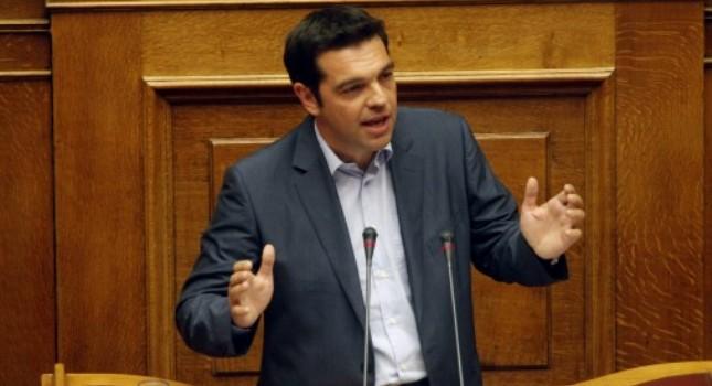 Πρόταση δυσπιστίας κατά της κυβέρνησης κατέθεσε ο ΣΥΡΙΖΑ