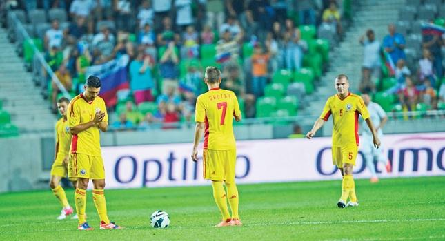 Τέσσερις Ρουμάνοι σε κίνδυνο