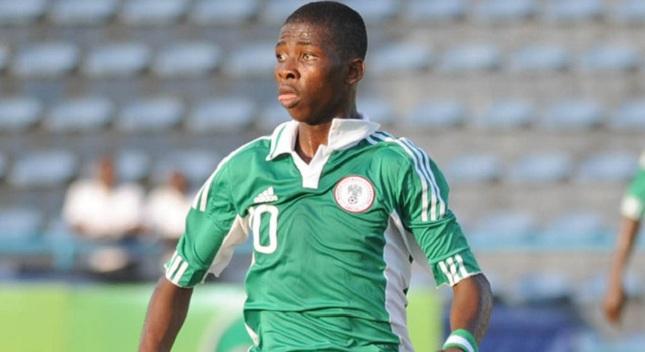 ΠΑΟΚ και Άρσεναλ για νεαρό Νιγηριανό