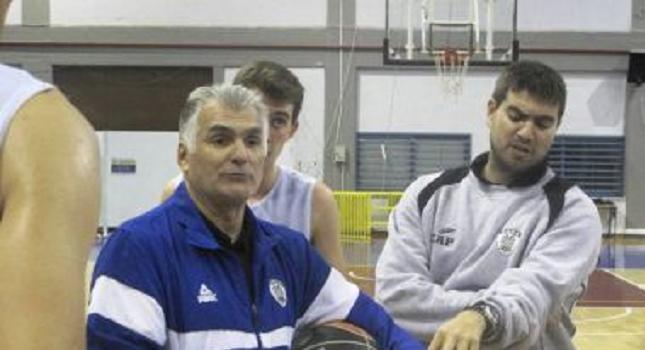 «Αθλητική ομάδα με πλήρες ρόστερ»
