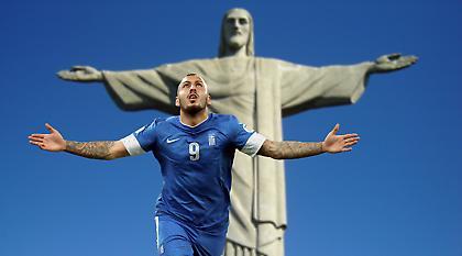 Η φωτογραφία του sport-fm.gr που σάρωσε το ίντερνετ