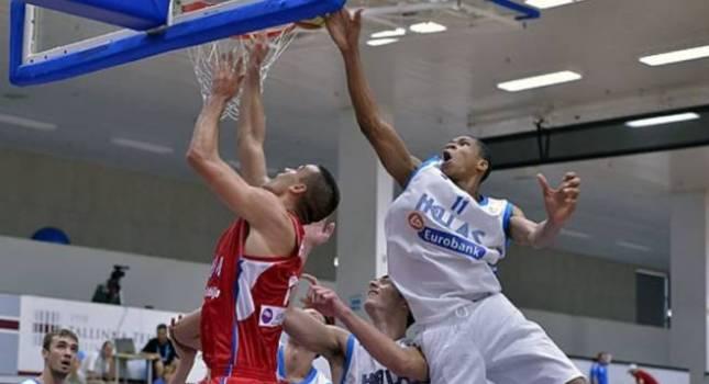 Στην Κρήτη το Ευρωμπάσκετ Νέων Ανδρών!