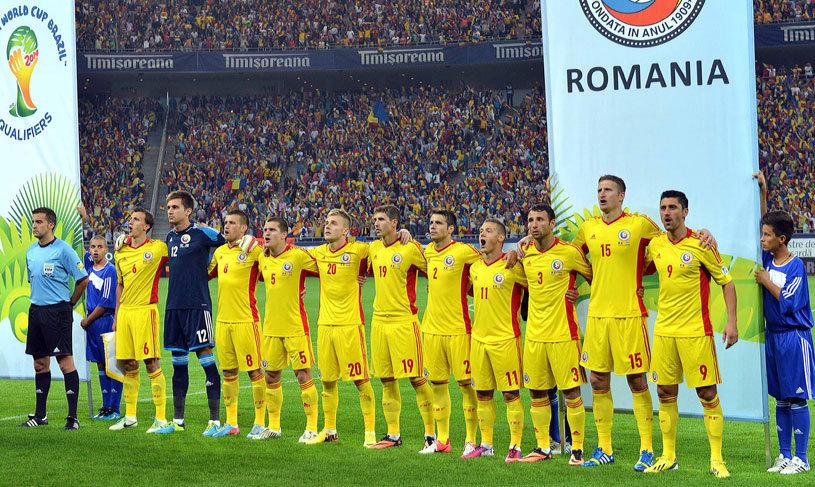 Φουλ επίθεση οι Ρουμάνοι