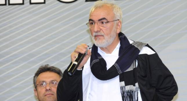 Σαββίδης: «Σημαντικό μερίδιο επιτυχίας ο ΠΑΟΚ»