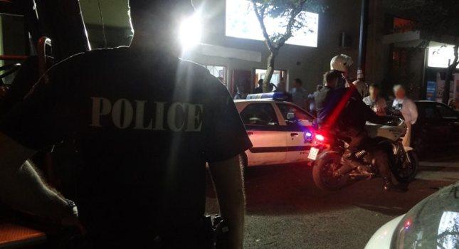 Άγριο έγκλημα στην Ομόνοια - Εστιάτορας έβαλε να σκοτώσουν 28χρονο