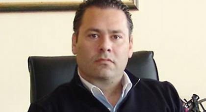 Α. Αγγελόπουλος: «Ψηλά τον Εθνικό σε όλα τα αθλήματα»