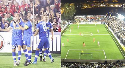 miniEURO: Ελληνική συμμετοχή για το γκολ της χρονιάς!