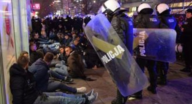Συνελήφθησαν 120 οπαδοί της Λάτσιο