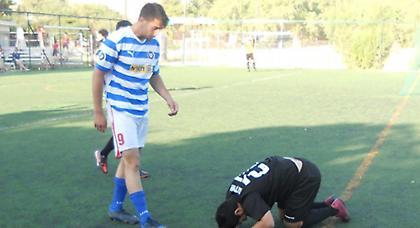Σε πλήρη αγωνιστικό ρυθμό το N'JOY UNI-League 13!