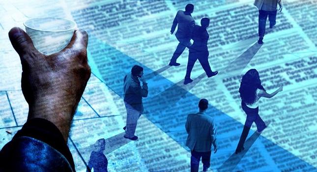 Στα ιστορικά επίπεδα του 27,4% η ανεργία