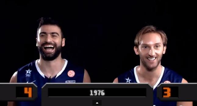 Ο Βασιλειάδης νίκησε τον Πλάνινιτς (video)