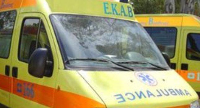 Τραγικό θάνατο βρήκε 50χρονος από τις Σέρρες