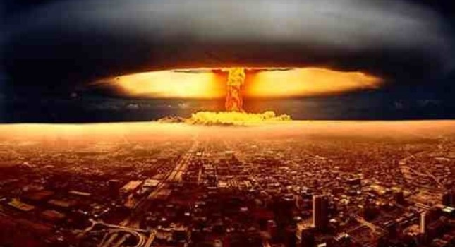 Σενάρια Παγκόσμιου Πολέμου το 2014 λόγω κρίσης