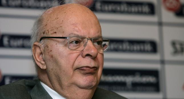 Βασιλακόπουλος: «Η Ελλάδα θα είναι στο Μουντομπάσκετ»