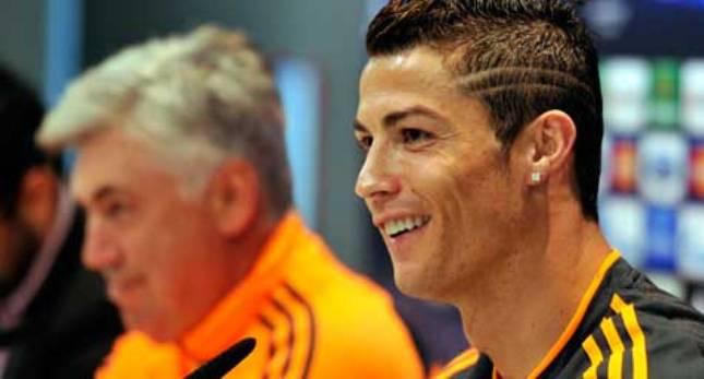 «Το ποδόσφαιρο χρειάζεται παίκτες σαν τον Ρονάλντο»