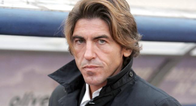 «Είμαι ένας ευτυχισμένος προπονητής»