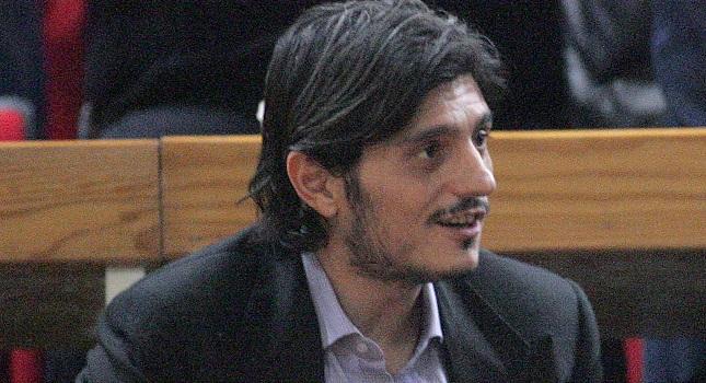 Η δήλωση στην κάμερα του Δημήτρη Γιαννακόπουλου