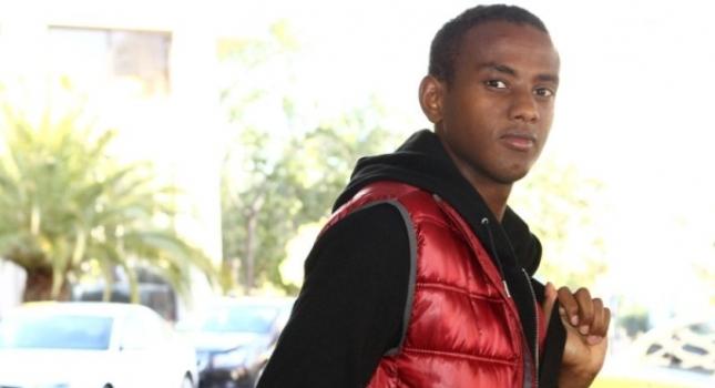 «Ερυθρόλευκος» ο Ιμπραΐμ