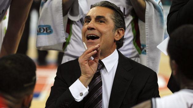 Σκαριόλο: «Έπαιξε σαν πρωταθλητής Ευρώπης ο Ολυμπιακός»