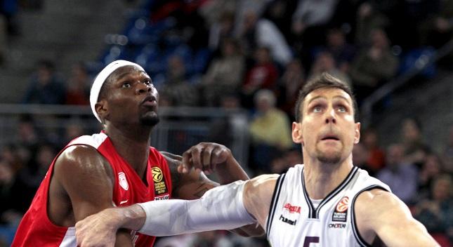 Νοτσιόνι: «Έπαιξε καταπληκτικά ο Ολυμπιακός»