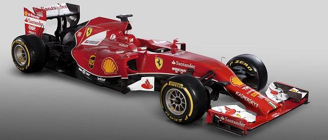 Αυτή είναι η νέα Ferrari!