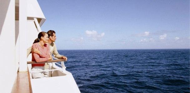 Οι κρουαζιέρες πρώτη επιλογή για τους εύπορους τουρίστες