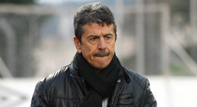 Πετράκης: «Δίνουμε μάχη σε κάθε αγώνα»