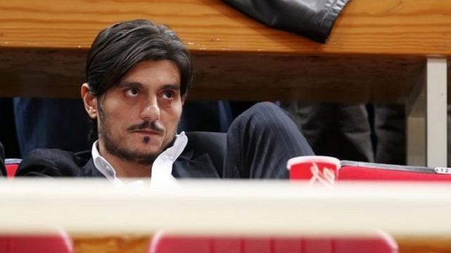 Γιαννακόπουλος: «Δεν κάνω πίσω»