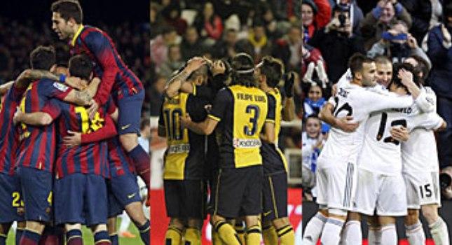 Τα «βρίσκει σκούρα» η Ρεάλ Μαδρίτης…