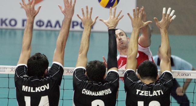 Ψάχνουν… επιστροφή Ολυμπιακός και ΠΑΟΚ