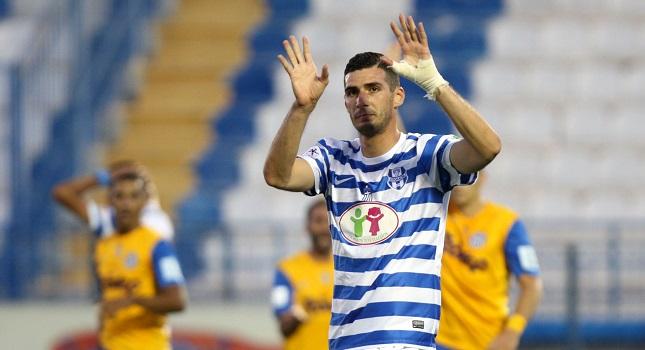 Πετρόπουλος: «Θα κριθεί στο 'μισό' γκολ»