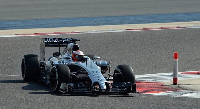 Πρώτες οι... Mercedes, προβλήματα για Red Bull